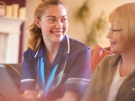 Es gibt noch Restplätze für die Gesundheitslotsen-Ausbildung im September!