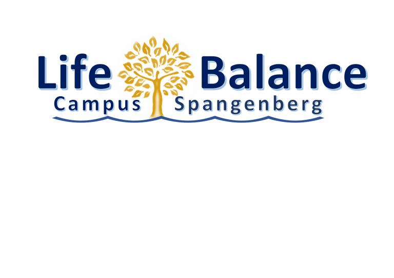 Life-Balance-Campus Spangenberg