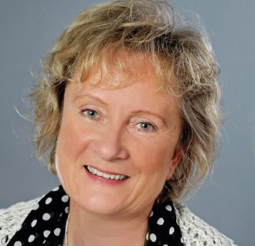 Gudrun Nägel