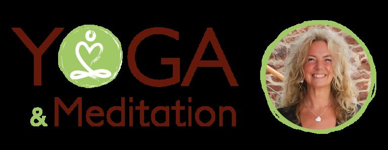 Petra Rothe Yoga- und Meditationslehrerin